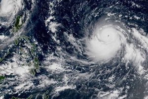 Florence, Mangkhut: Siêu bão liệu có tiếp diễn?