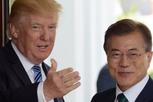 Thượng đỉnh liên Triều: Bắt đầu sứ mệnh khó khăn của Hàn Quốc