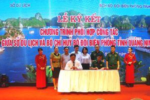 Quảng Ninh: Gắn công tác phát triển du lịch với đảm bảo an ninh biên giới