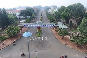 TP.HCM và TX.Long Khánh được đề cử 'đô thị xanh thân thiện môi trường' của Đông Nam bộ