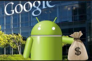 Google trả hơn 3 triệu USD để tăng cường bảo mật Android