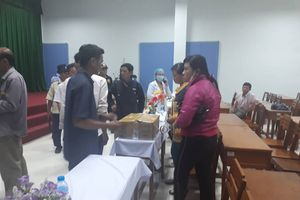 Vụ song thai chết lưu tại BVĐK tỉnh Vĩnh Long: Cho ngưng việc bác sĩ trực để làm việc với cơ quan điều tra