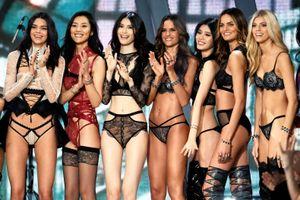 Hé lộ hậu trường casting show nội y lớn nhất hành tinh Victoria's Secret