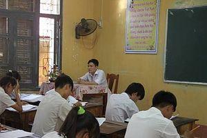 Những đổi mới giáo dục nhìn từ kỳ thi THPT quốc gia
