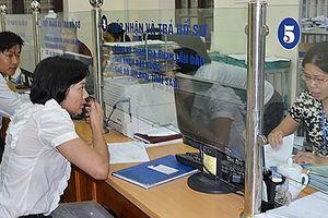 Hà Nội công khai danh sách 500 đơn vị nợ BHXH hơn 320 tỷ đồng