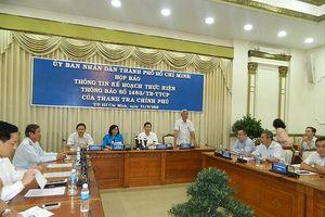 Sai phạm tại KĐT Thủ Thiêm: TPHCM nhận trách nhiệm, xin lỗi dân