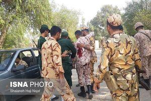 Iran: Thương vong vụ xả súng vào lễ diễu binh tăng mạnh, lên 77 người