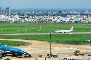 Sân bay Tân Sơn Nhất sẽ được mở rộng ra sao?