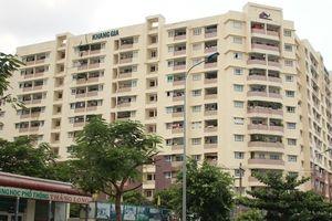 Xử lý triệt để sai phạm tại chung cư Tín Phong và Khang Gia