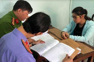 Đắk Lắk: Bắt nữ giám đốc 8X chiếm đoạt hàng chục tỷ đồng