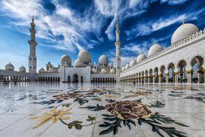 6 lý do bạn nên đến 'thiên đường giữa hoang mạc' Dubai (1)
