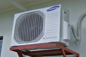 Cách vệ sinh cục nóng điều hòa hiệu quả