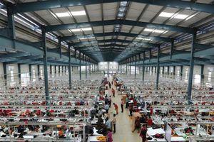 Sản phẩm gia công xuất khẩu cho doanh nghiệp chế xuất có được miễn thuế?