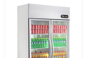 Kiểm tra, rà soát mặt hàng tủ bảo quản thực phẩm