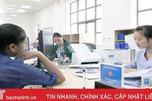 Đến năm 2021, Hà Tĩnh giảm tối thiểu 57% đơn vị sự nghiệp y tế công lập