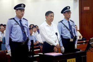 Trung Quốc triệt phá 'ảnh hưởng xấu' của Bạc Hy Lai
