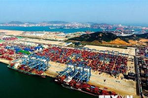 S&P đánh giá triển vọng kinh tế Trung Quốc là 'ổn định'
