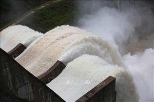 Nghệ An đề nghị nhà máy thủy điện xả lũ gây ảnh hưởng đền bù thiệt hại cho người dân