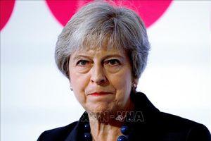 'Thảm họa Salzburg' và cơ hội cho Thủ tướng Anh