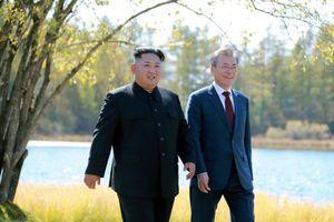 Triều Tiên mời Tổng thống Hàn Quốc ở lại thêm một ngày