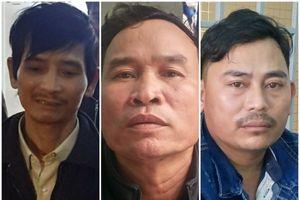 Hành trình vạch mặt băng đảng chuyên tuồn 'hàng trắng' vào Quảng Nam