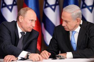 Il-20 Nga 'sập bẫy' bị bắn hạ tại Syria: Israel quá 'quái' hay vô can?