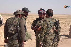 Tử chiến khốc liệt chưa từng có với IS, hơn 20 chiến binh Kurd thiệt mạng