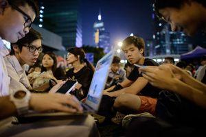 'Bàn tay sắt' trong chiến lược kiểm soát internet của Trung Quốc