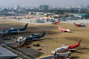 Ưu tiên đầu tư ngay nhà ga T3 tại sân bay Tân Sơn Nhất