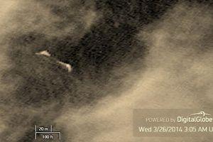 Lại xuất hiện thông tin gây mơ hồ về máy bay MH370