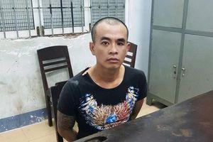 Mật phục 'bắt nóng' tên trộm xe máy liên huyện