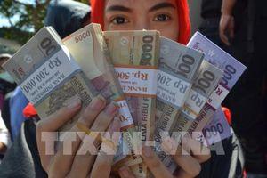 Điều gì khiến đồng rupiah của Indonesia mất giá
