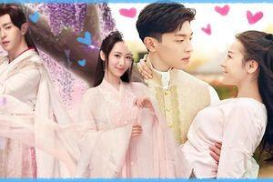 Đặng Luân sẽ cùng Dương Tử hay Địch Lệ Nhiệt Ba tham gia chương trình 'Chúng ta yêu nhau đi' mùa 4?