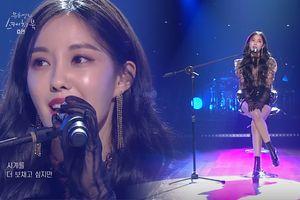 Hyomin: 'T-ara là mọi thứ trong thanh xuân của tôi'