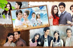 Nếu mê phim Thái thì bạn không nên bỏ qua 5 bộ phim này!