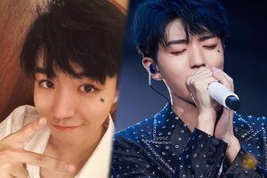 Hậu concert sinh nhật 19, Vương Tuấn Khải (TFBOYS) vội vã đăng ảnh tự sướng và gửi lời nhắn nhủ người hâm mộ