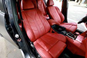 Thợ Việt 'lột xác' nội thất Mazda3 theo phong cách xe sang