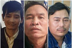Triệt phá đường dây mua bán ma túy 'khủng' nhất tại Quảng Nam