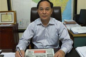 Mức kỷ luật dành cho cựu GĐ Sở ở Thanh Hóa bổ nhiệm hàng loạt trước khi về hưu