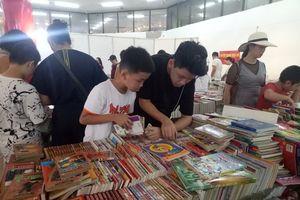 Hà Nội: Đặc sắc hội sách Trung Thu 2018