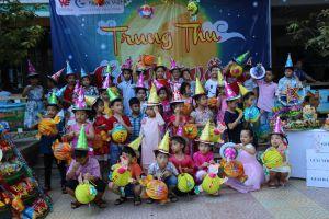 Thừa Thiên - Huế: Hơn 1.300 học sinh tham gia Tết trung thu Cổ truyền