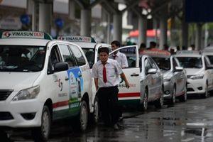 Taxi truyền thống: Thay đổi hay là chết?
