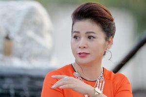 Vừa khôi phục chức, bà Lê Hoàng Diệp Thảo lại bị bãi nhiệm Phó tổng giám đốc Trung Nguyên