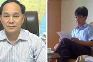 Thanh Hóa: Hàng loạt cán bộ chủ chốt của tỉnh Thanh Hóa bị thi hành kỷ luật