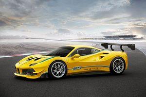 Ferrari: Câu chuyện của hãng xe tốc độ và sang trọng
