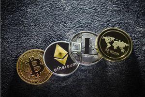 Vốn hóa tiền mật mã tăng vọt thêm 25 tỷ USD, XRP lại tỏa sáng
