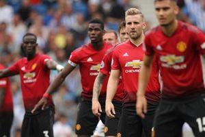 Lịch thi đấu vòng 6 Premier League: Thử thách cho các 'đại gia'