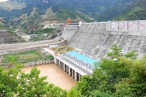 Tăng cường quản lý, bảo đảm an toàn đập, hồ chứa nước