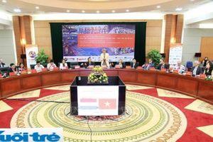 Hải Phòng: Phát triển một cảng thông minh và nền kinh tế tuần hoàn
