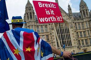 EU bác đề xuất của Anh về Brexit, London có thể ra đi 'tay trắng'